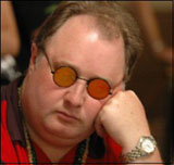 Free Poker Video Demo Clip by Greg Raymer (pictured) PokerStars $530 NLH MTT